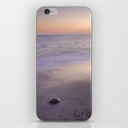 """Amoladeras beach"" iPhone Skin"