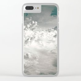 Finding Forever Clear iPhone Case