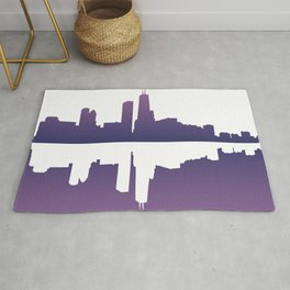 Chicago Afternoon Rug