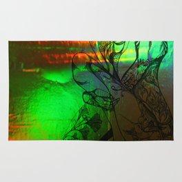 LCD Rug