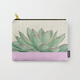 Succulent Dip Carry-All Pouch
