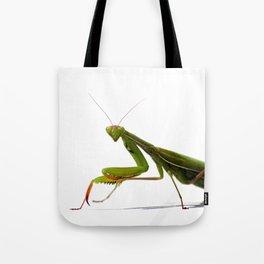 Mantis Tote Bag