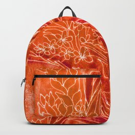 Spice Island Backpack