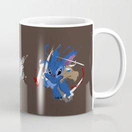 Survey Corps Stitch  Coffee Mug