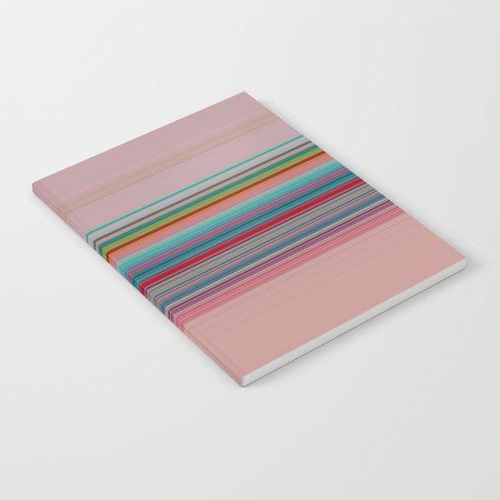 Off-Kilter Notebook
