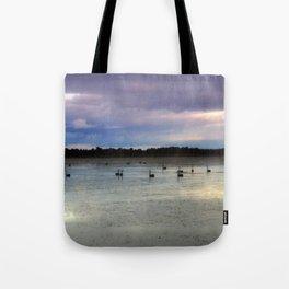Lake Lonsdale Tote Bag