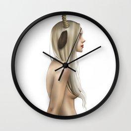 Centaur Light Wall Clock
