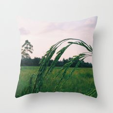 Strive For Life Throw Pillow