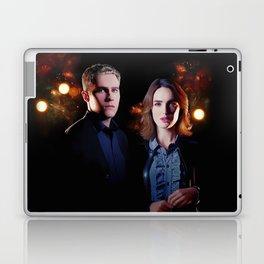 Fitzsimmons - Firelights Laptop & iPad Skin