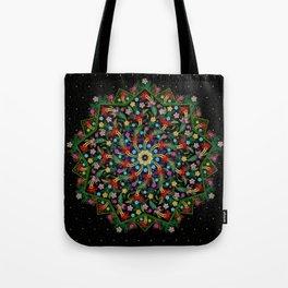 Emerging Creation Tote Bag