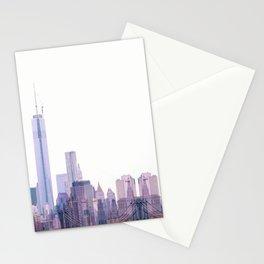 Brooklyn Views Stationery Cards