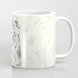 Out of the Shadows Coffee Mug