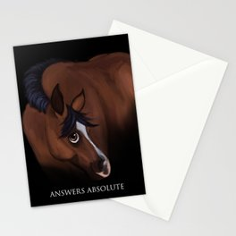 Answers Absolute Stationery Cards