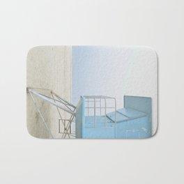 mood - minimalist Bath Mat