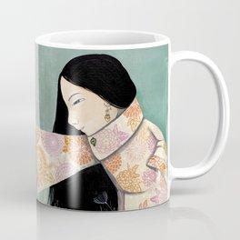 * PEQUEÑOS SERES * Coffee Mug