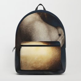 Unseen Face Backpack