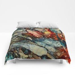 CORALINE SERIES-2 Comforters