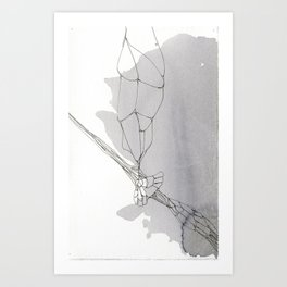No. 16 Art Print