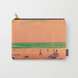Golden Age Carry-All Pouch