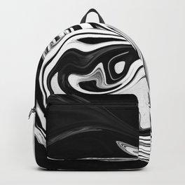 BLACK TANGERINE Backpack