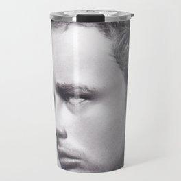 James Dean Travel Mug
