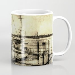 The Ranger Boat Heybridge Essex Coffee Mug