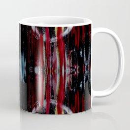 Fading Doubled Coffee Mug