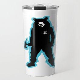 Killer Bear Travel Mug
