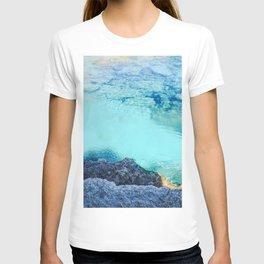 Cyprus Sea I T-shirt