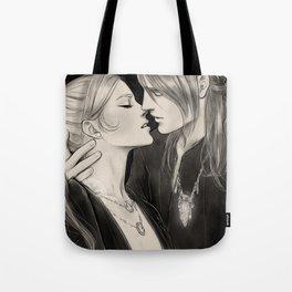 Chlonath - Anticipation Tote Bag