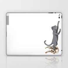 The Cats Laptop & iPad Skin