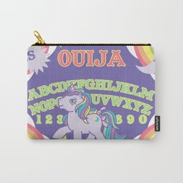 My Little Pony Ouija Board Carry-All Pouch
