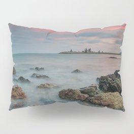 sea nature beach 4 Pillow Sham