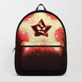 Disgruntled Star Backpack