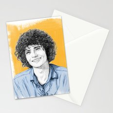 Tim Buckley Stationery Cards
