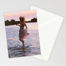 Sunrise Part 3 Stationery Cards