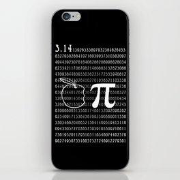 Apple Pie iPhone Skin