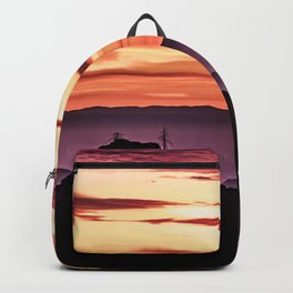 IN THE DISTANCE Backpack