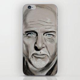 Peter Gabriel iPhone Skin