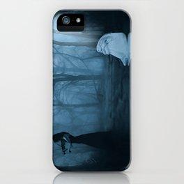 Fantasy - So Gone iPhone Case