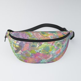 Viva La Colour Fanny Pack