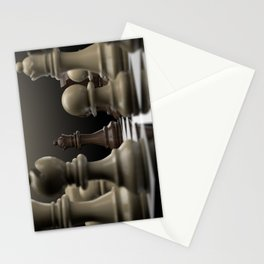 I Dare You To Move Stationery Cards