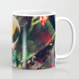 Espresso in the morning Coffee Mug
