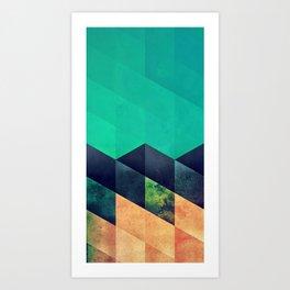 2styp Art Print