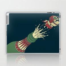 FANTASTIC BULLETCORK Laptop & iPad Skin