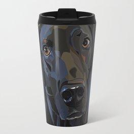 Jeb Lab Dog Travel Mug