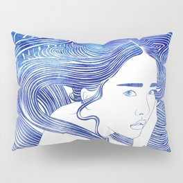 Maira Pillow Sham