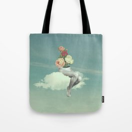 Innocence Tote Bag
