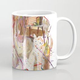 Science Glump Coffee Mug