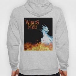 Wings of Fire Winter Hoody